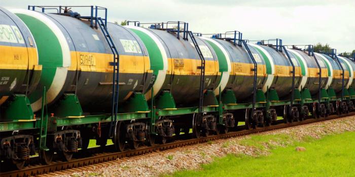 перевозка опасных грузов по жд